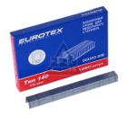 Скобы для степлера EUROTEX 032333-010