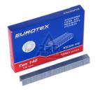 Скобы для степлера EUROTEX 032333-012