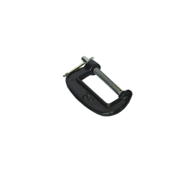 Струбцина столярная Santool 032401-075 цены