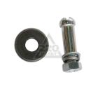 Ролик (диск) для плиткореза, 16мм SANTOOL 032509-016-020