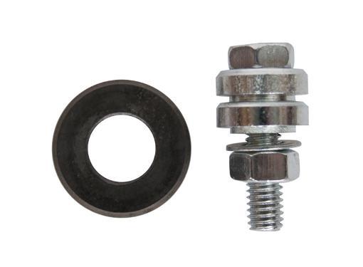 Ролик для плиткореза, 22мм SANTOOL 032509-022-520