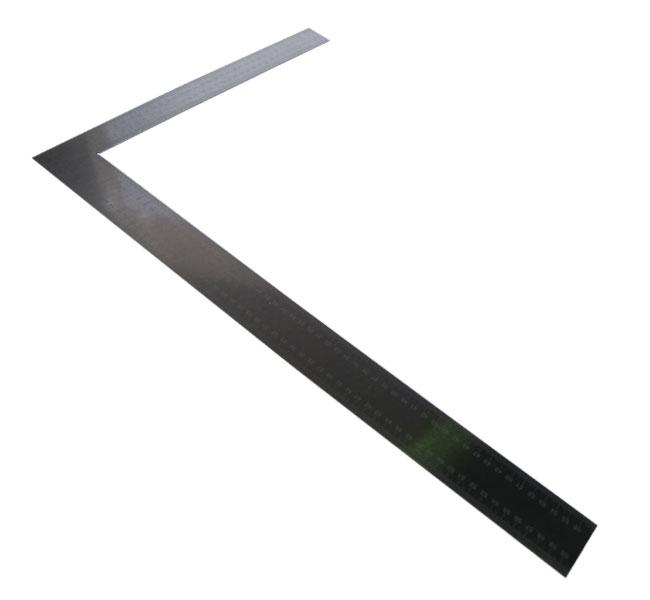 Угольник SantoolЛинейки и угольники<br>Тип: угольник,<br>Длина (мм): 600<br>