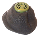 Респиратор от пыли SANTOOL 070212