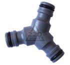 Тройник EUROTEX 090413-001