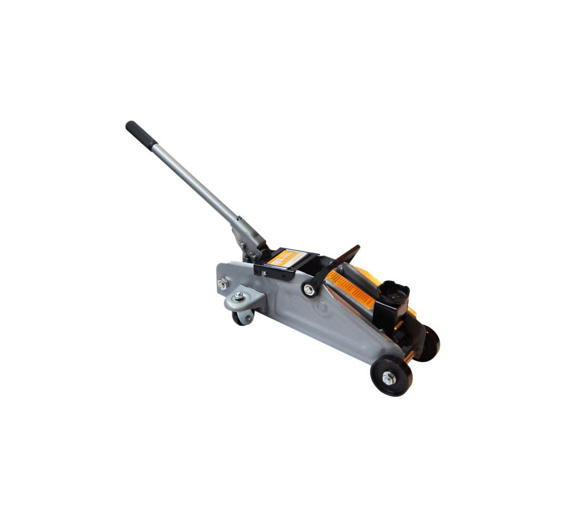 Подкатной гидравлический домкрат SANTOOL 110102-003