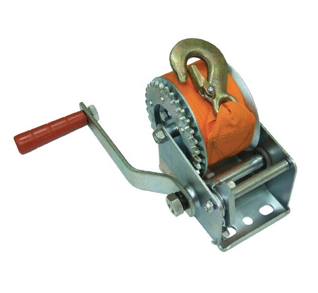 Лебедка механическая Santool 110203-008