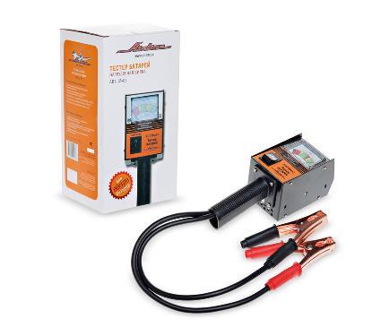 Тестер батарей AIRLINE ABT-12-01
