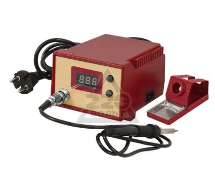 Паяльная станция с регулировкой температуры КОНТРФОРС 198830 цифровая