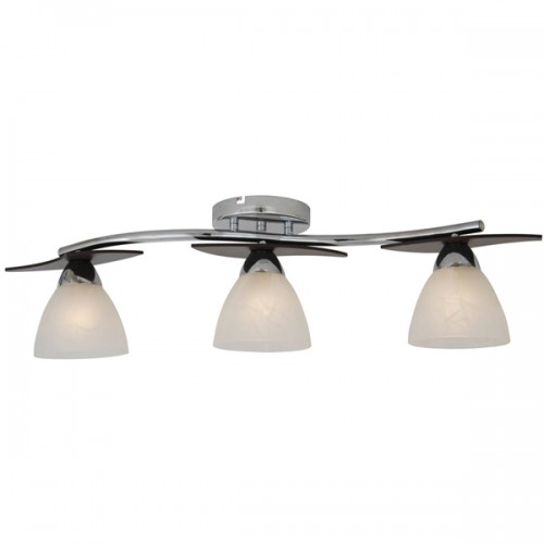 Люстра Lamplandia 3213-3 varna люстра l1011 3 jasmine 3х60вт е27 металл стекло