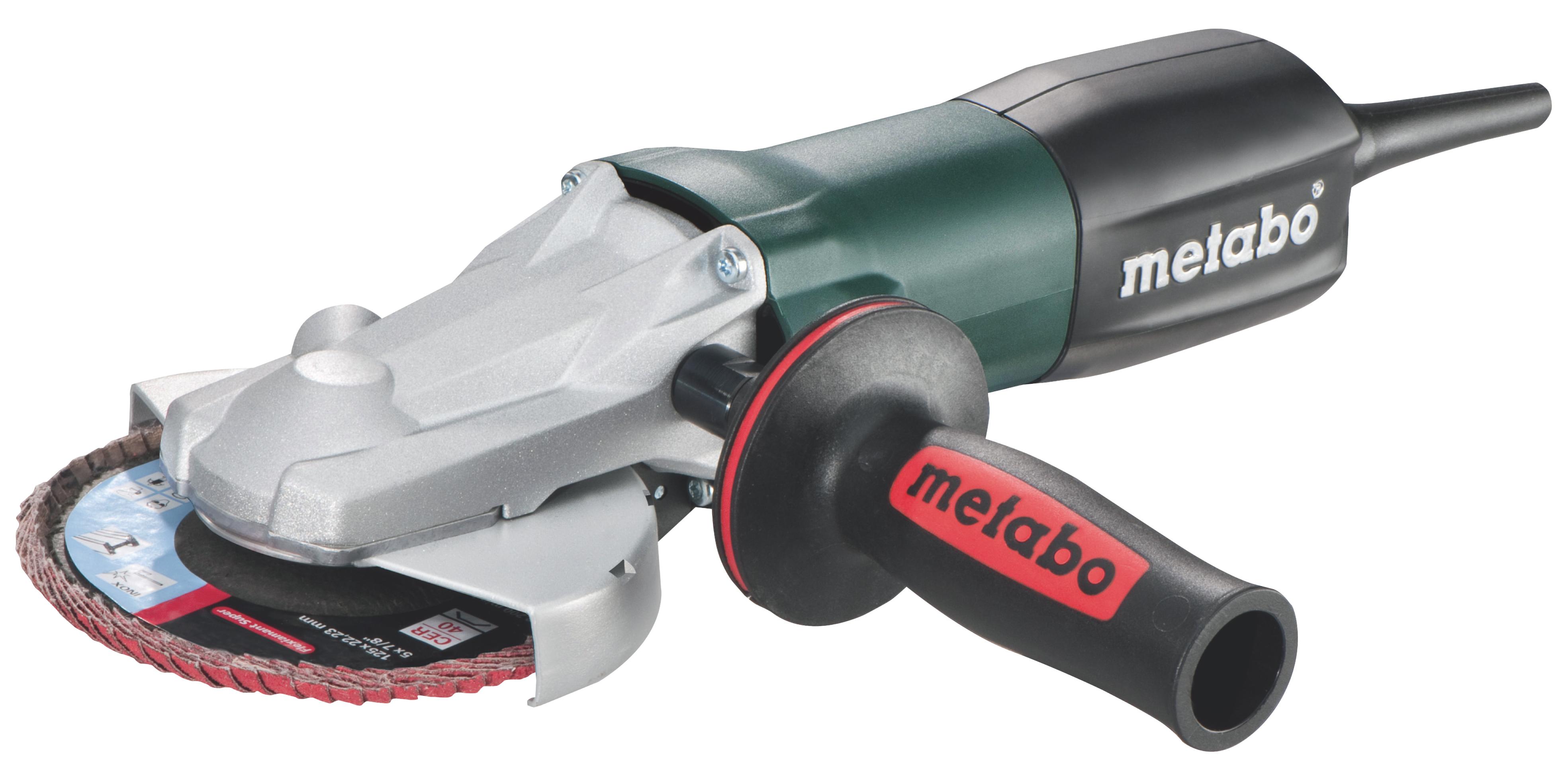 УШМ (болгарка) Metabo Wef 9-125 (613060000)