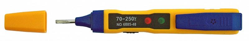 Отвертка индикаторная Iek ОП-2Э лампа светодиодная iek 422008