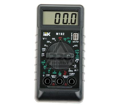 Мультиметр IEK Compact M182