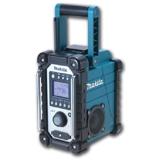 Радио Makita Bmr102 makita 193059 5 дополнительный аккумулятор