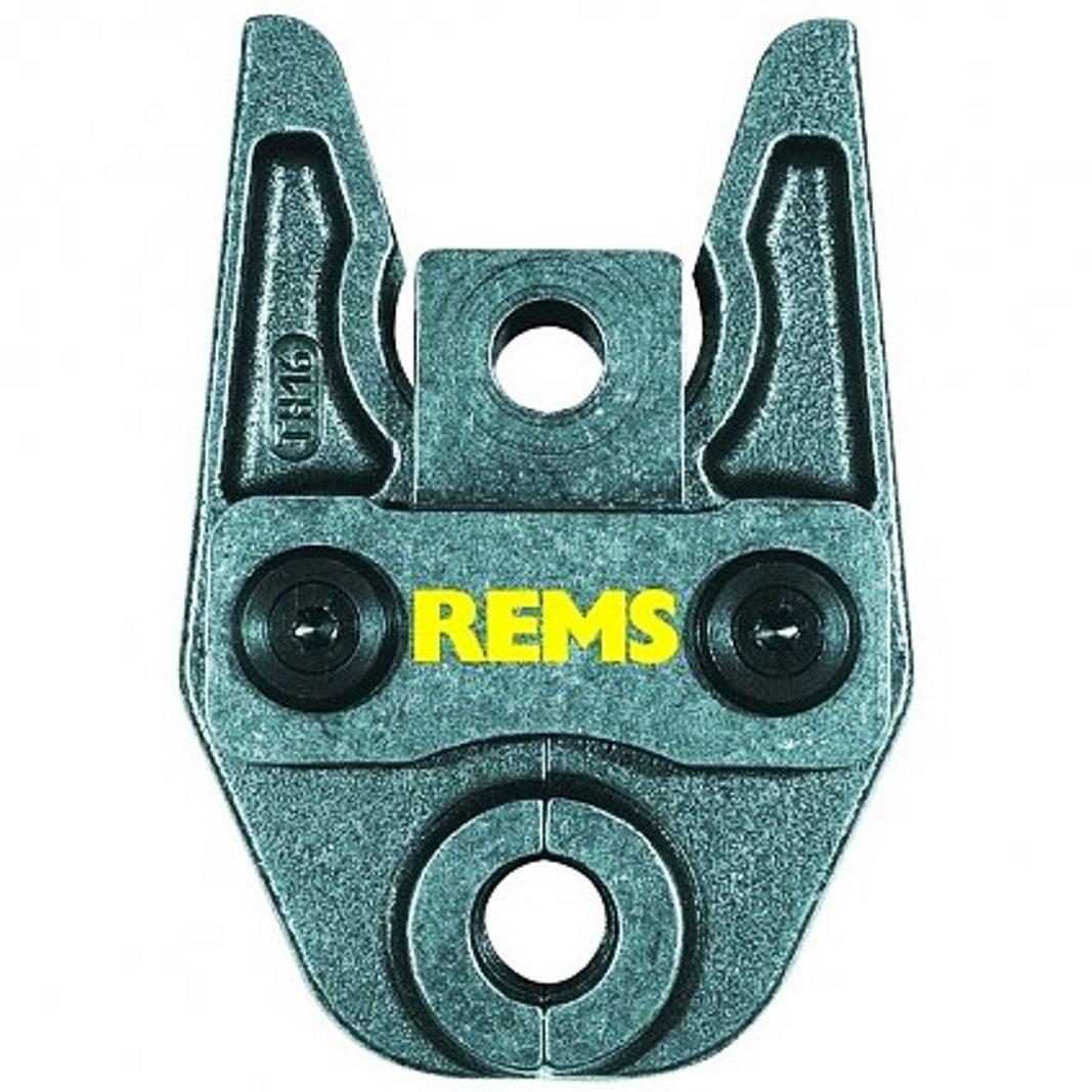 Пресс-клещи Rems 570480 пресс клещи rems 570780 u 25