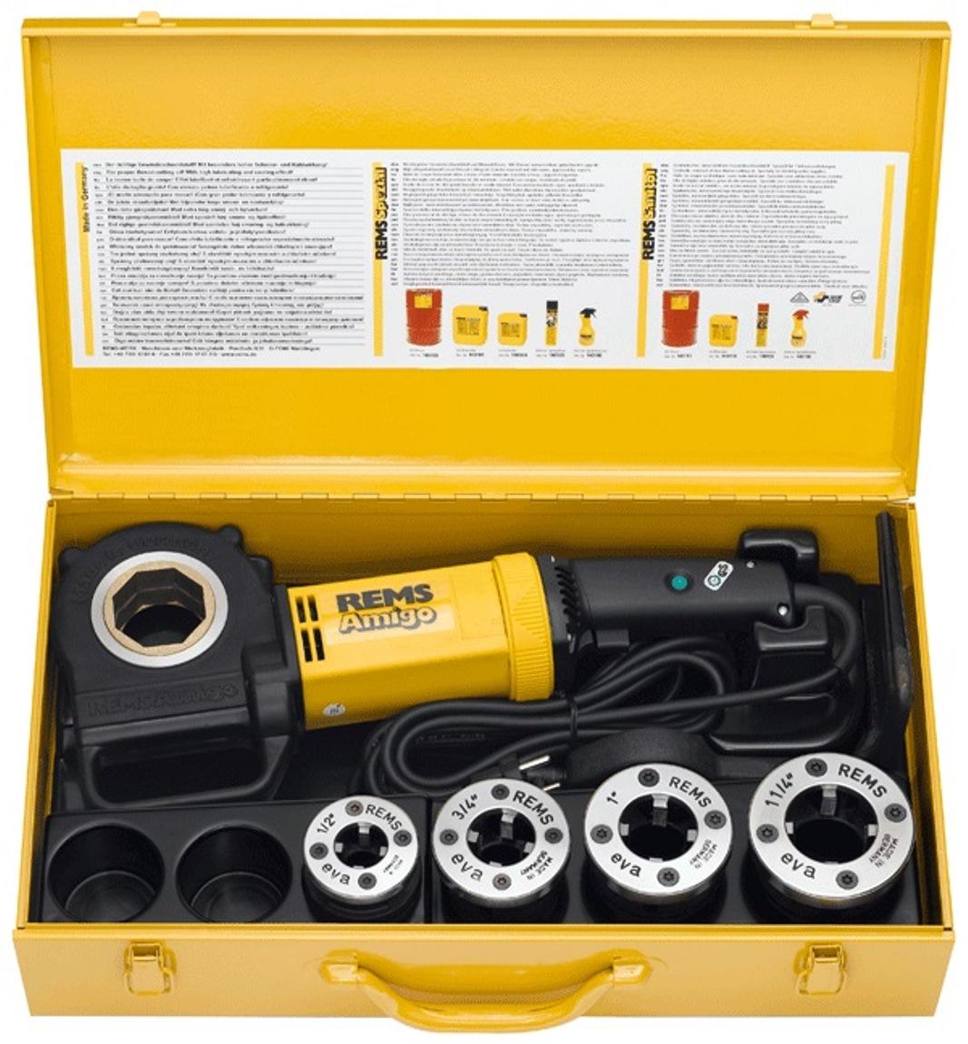 Электрический клупп Rems Амиго 530020 от 220 Вольт