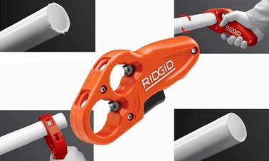 Труборез Ridgid P-tec 3240 37463 от 220 Вольт