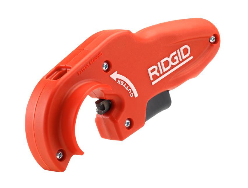 Труборез Ridgid P-tec 5000 40868 труборез ridgid 101 40617