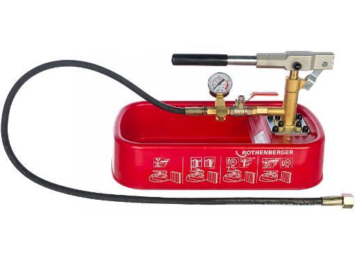 Ручной опрессовочный насос ROTHENBERGER RP30