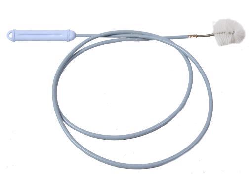 Трос для прочистки ДОМОЧИСТ ЕВ-6