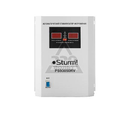 Стабилизатор напряжения STURM! PS93050RV