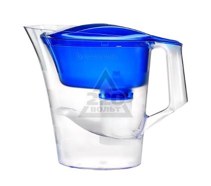 Фильтр для очистки воды БАРЬЕР Твист Синий сапфир 4 л