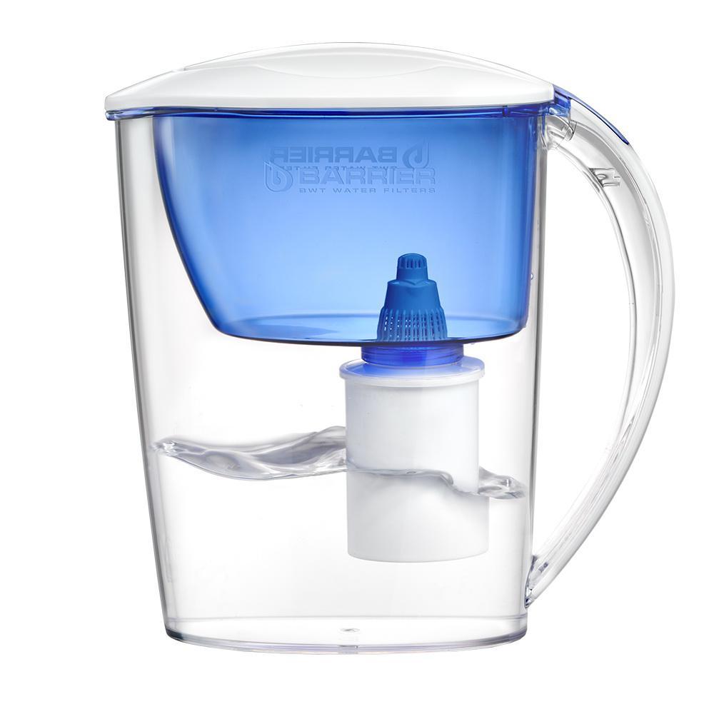 Фильтр для очистки воды БАРЬЕР Экстра индиго
