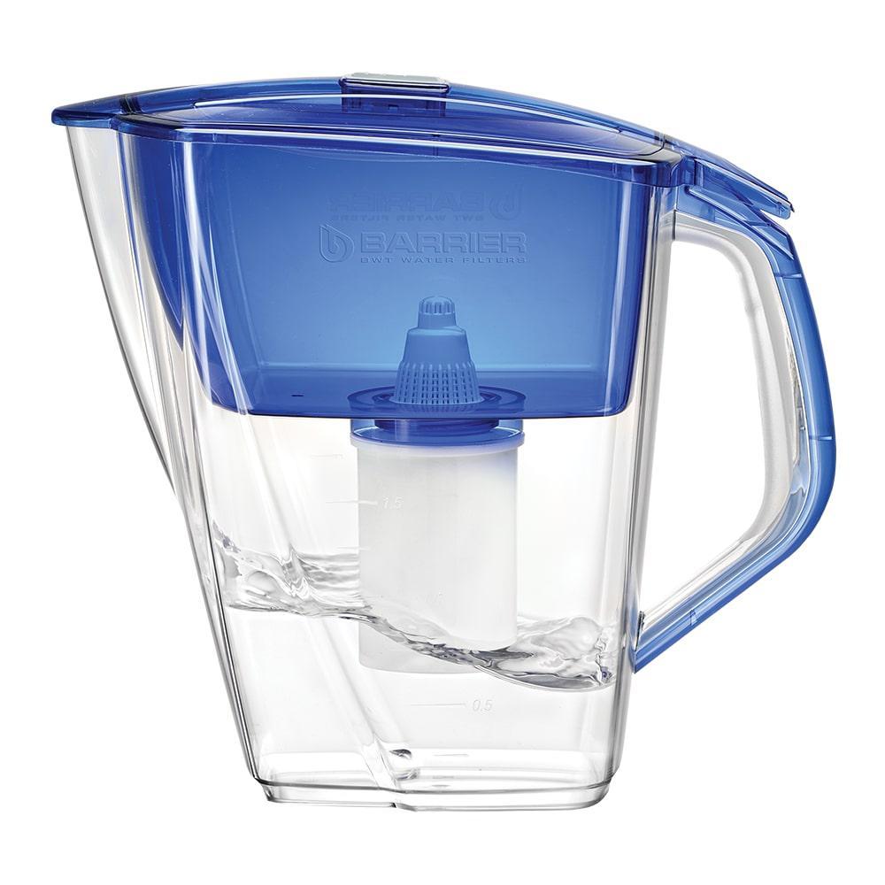 Фильтр для воды БАРЬЕР Гранд НЕО ультрамарин