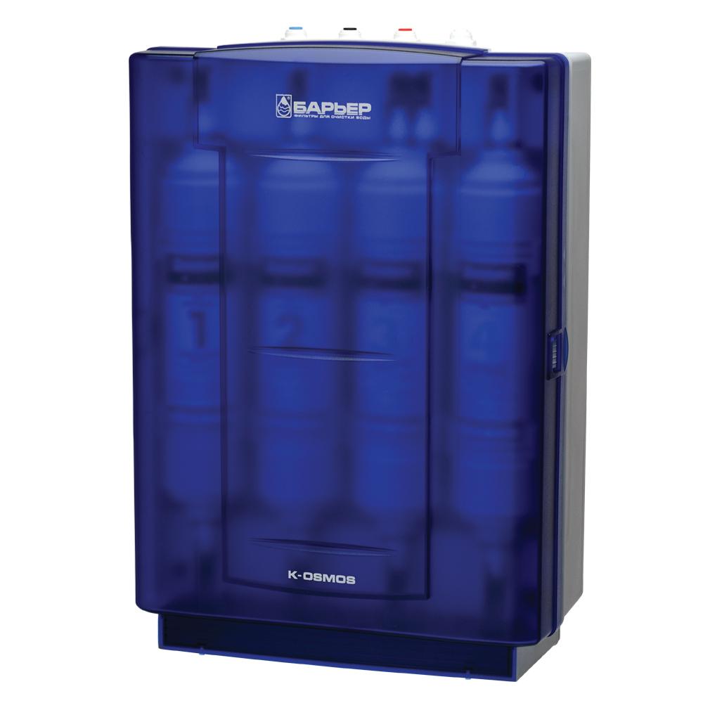 Фильтр для воды БАРЬЕР К osmos фильтр для воды новая вода expert osmos mo510