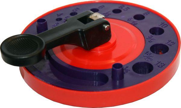 Кондуктор для сверления отверстий ПРАКТИКА 771-404 4-13мм sitemap 404 xml