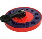 Кондуктор для сверления отверстий ПРАКТИКА 771-404 4-13мм