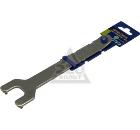 Ключ для УШМ ПРАКТИКА 35мм, плоский