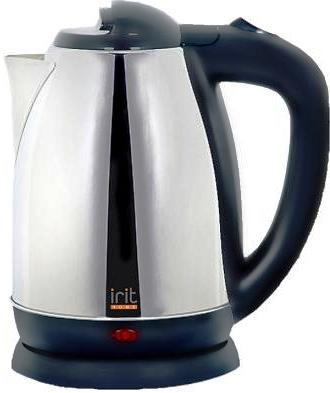 Чайник Irit Ir-1321 чайник irit ir 1314 1500 вт зелёный 1 8 л нержавеющая сталь