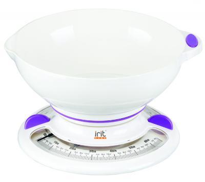 все цены на Весы кухонные Irit Ir-7131 онлайн