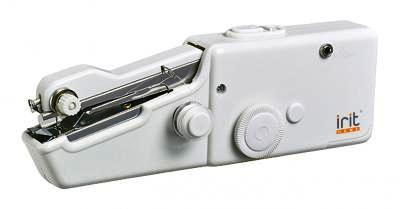 Швейная машинка Irit Irp-02 швейная машинка astralux 7350 pro series вышивальный блок ems700