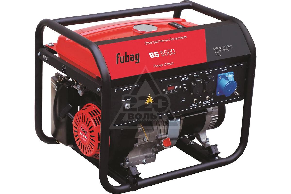 Генератор бензиновый fubag в спб стабилизатор напряжения 550
