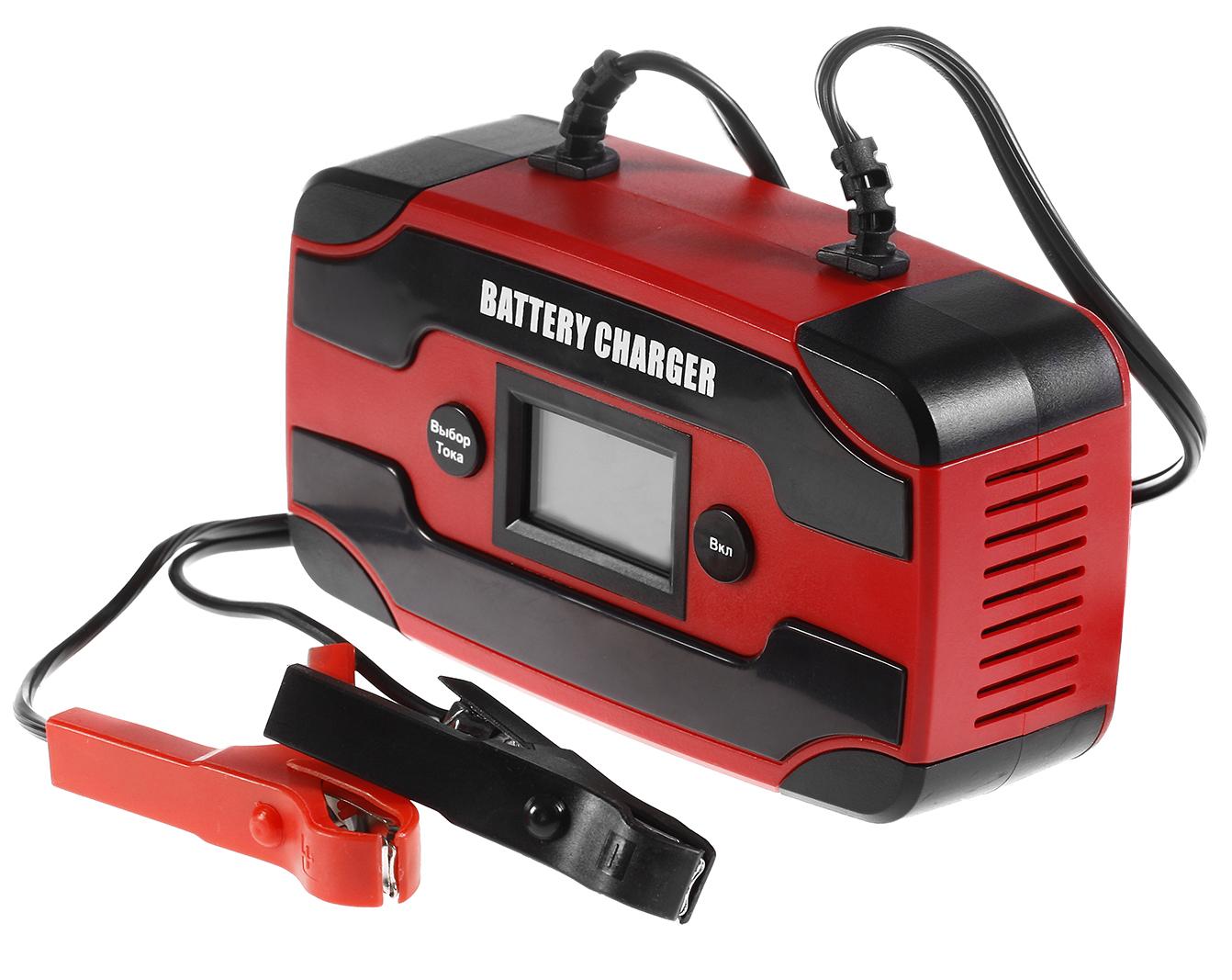 Зарядное устройство Avs Energy bt-6005 smart