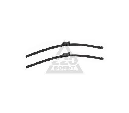 Щётка стеклоочистителя бескаркасная AVS EXTRA LINE PB-6035