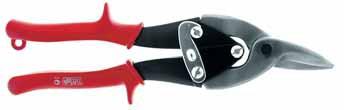Ножницы по металлу Unipro 16026u