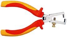 Щипцы для зачистки электропроводов Unipro 16086u
