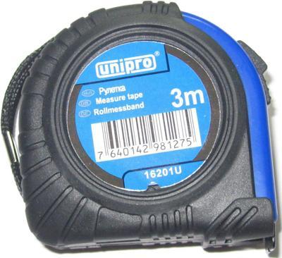 Рулетка Unipro 16201u