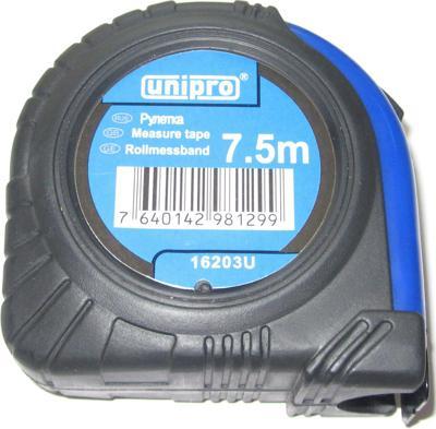Рулетка Unipro 16203u