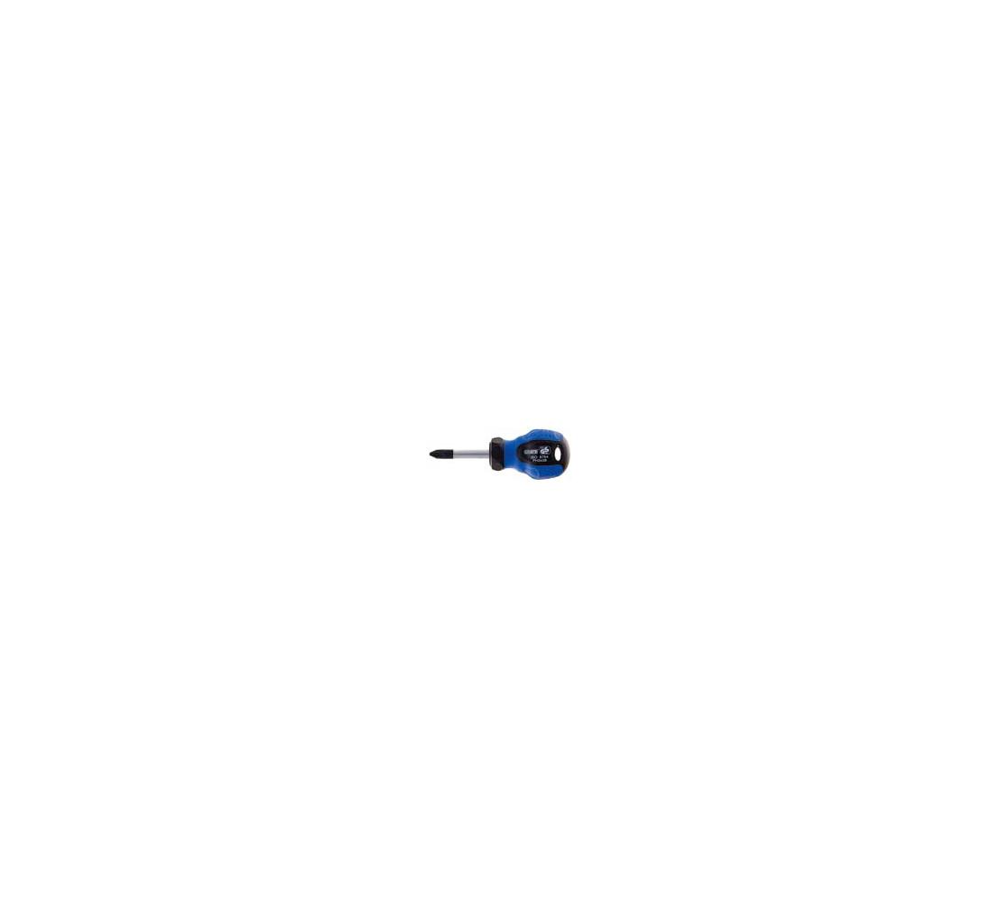 Отвертка крестовая UNIPRO 16311U