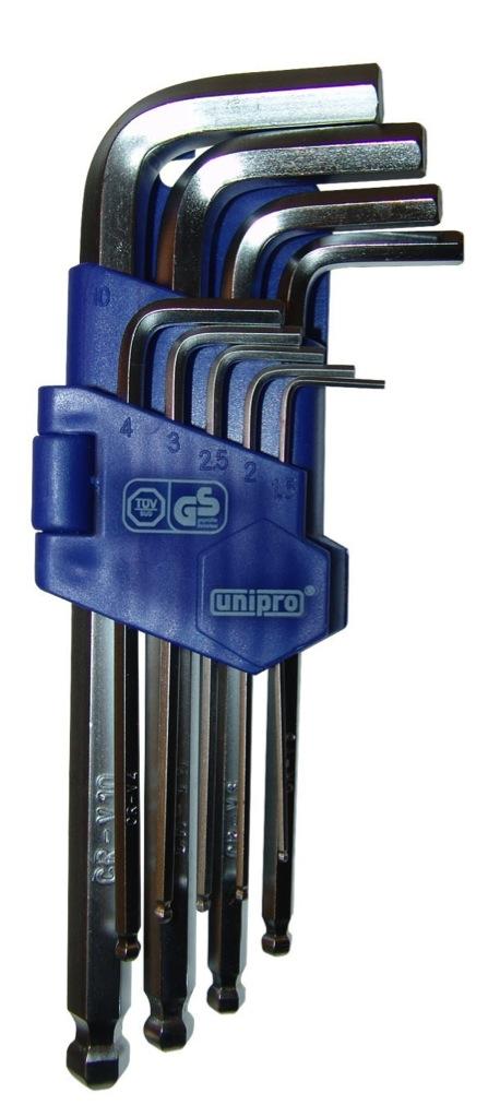 Набор ключей Unipro  193.000