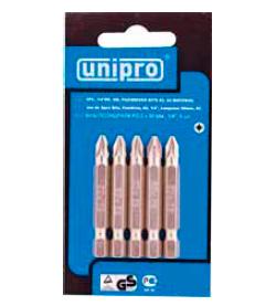 Набор бит Unipro 16416u набор отверток unipro u 905