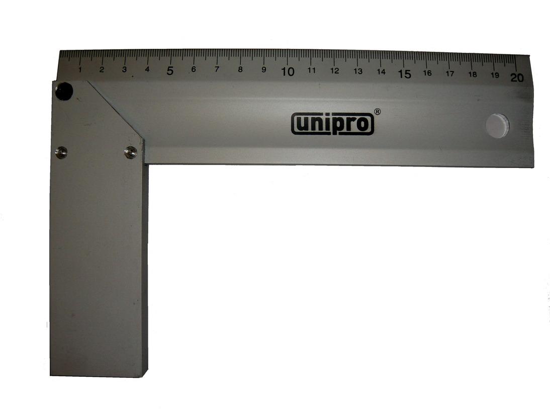Угольник Unipro 16851u зонт женский isotoner ниагара 4 сложения полный автомат цвет черный