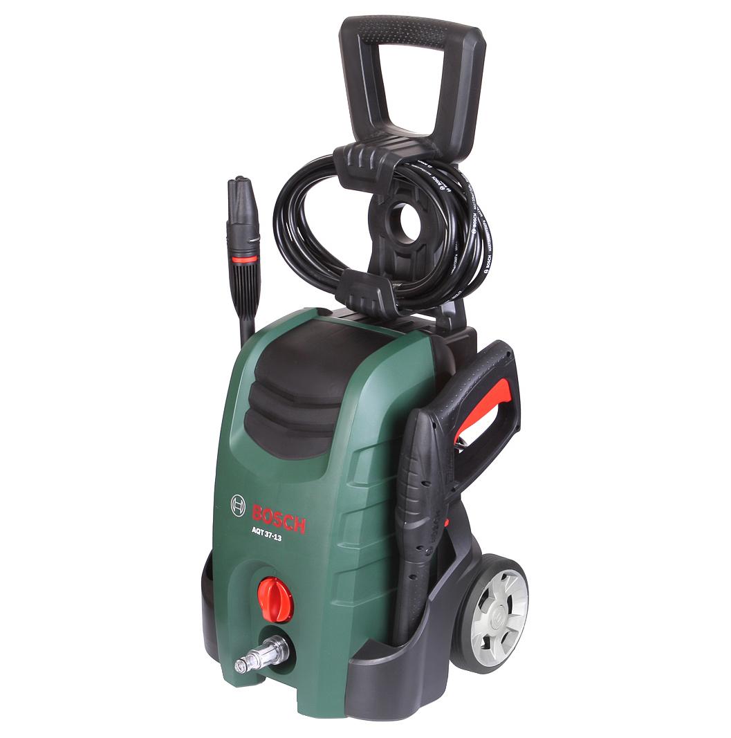 Мойка высокого давления Bosch Aqt 37-13 c (0.600.8a7.200) цены