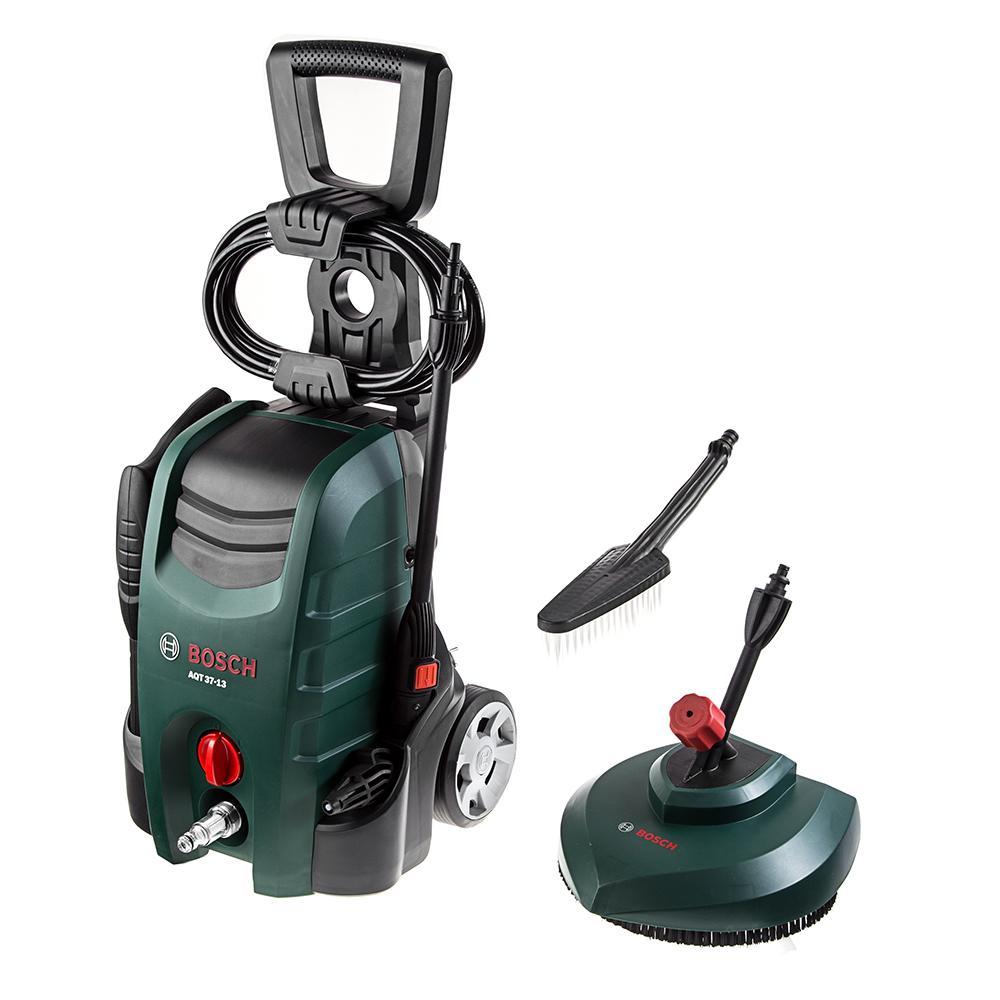 Мойка высокого давления Bosch Aqt 37-13 c plus (0.600.8a7.201) цены