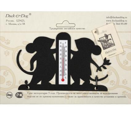 Термометр DUCK & DOG ГР40006-70Б
