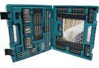 Набор бит и сверл MAKITA D-37194 200 предметов