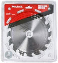 Диск пильный твердосплавный Makita D-45901 standart